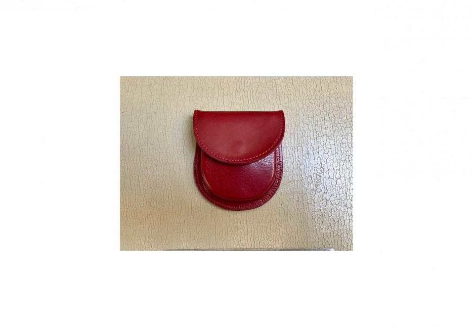 Portfel POD-Czerwony